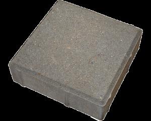 Брусчатка «Квадрат» 200х200х60мм